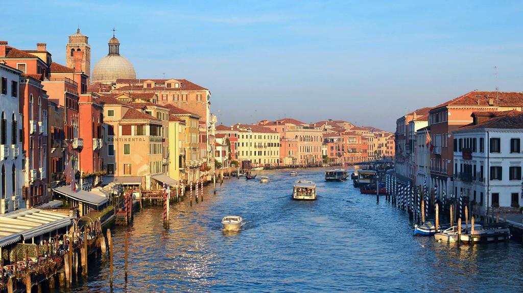 Venice   © Livia Hengel