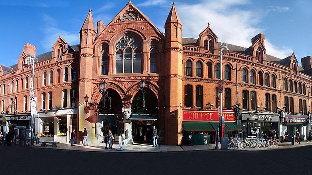 George's Street Arcade | ©Doyler79/WikiCommons