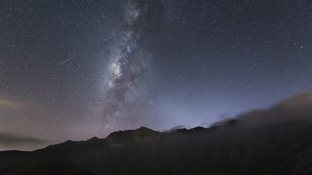 Nevado de Toluca | © truebacarlos/Flickr