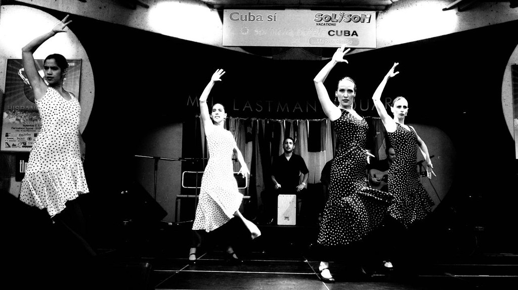 The Top 6 Places To Watch Flamenco In Barcelona