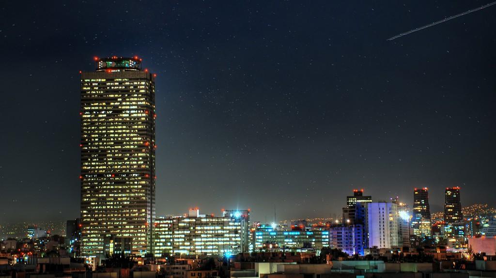 Mexico City   © Eneas De Troya/Flickr