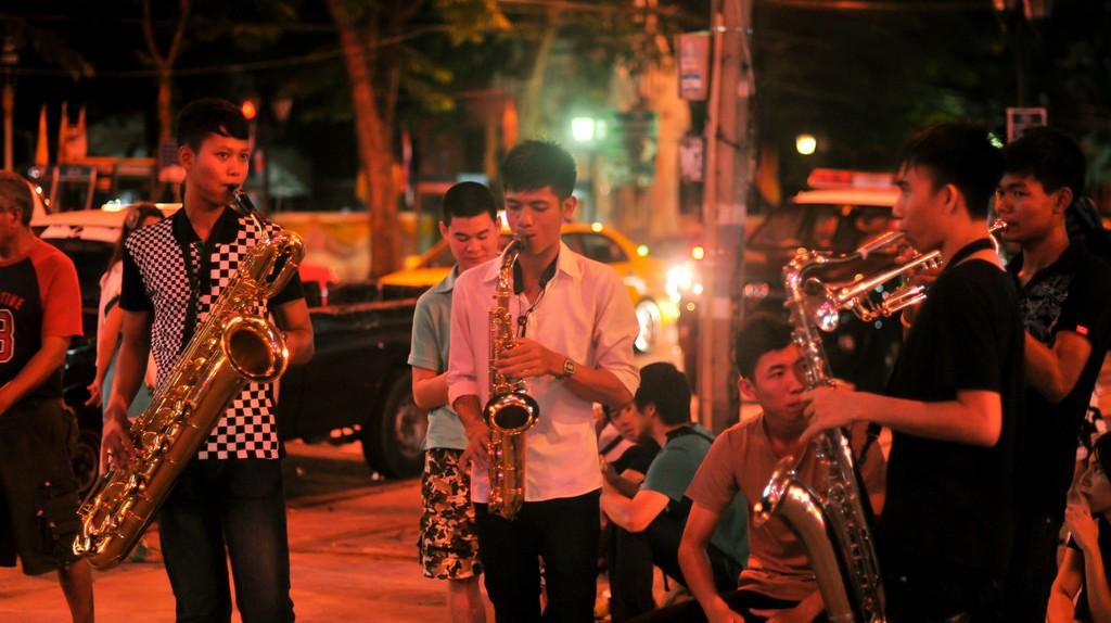Thailande-8 | © Courtesy of Thomas sauzedde/Flickr