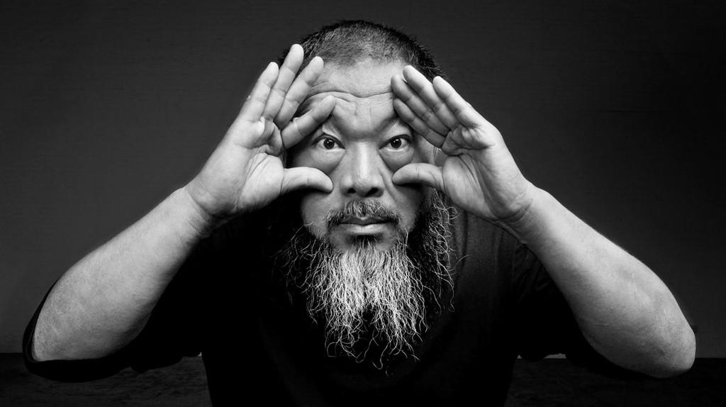 Ai Weiwei   © Courtesy of Ai Weiwei Studio