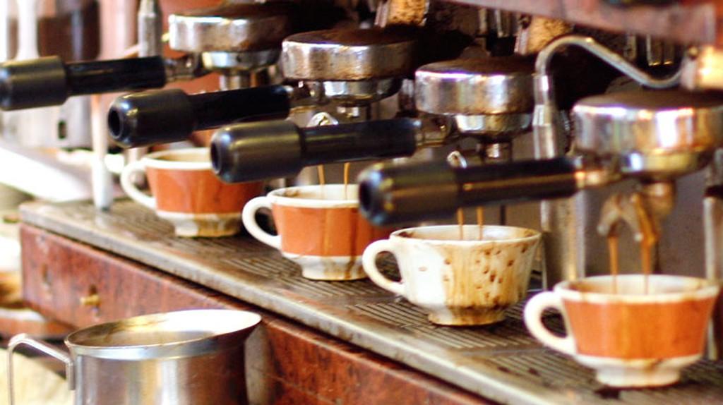 Caffè Tazza d'Oro | © Flickr/Andreas Hartmann