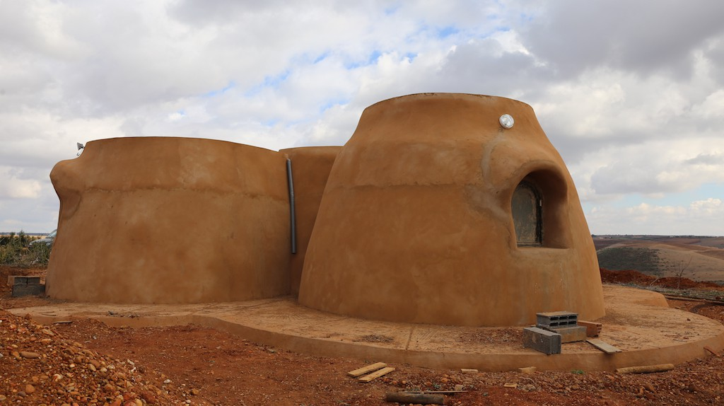 © Eco-Dome Maroc