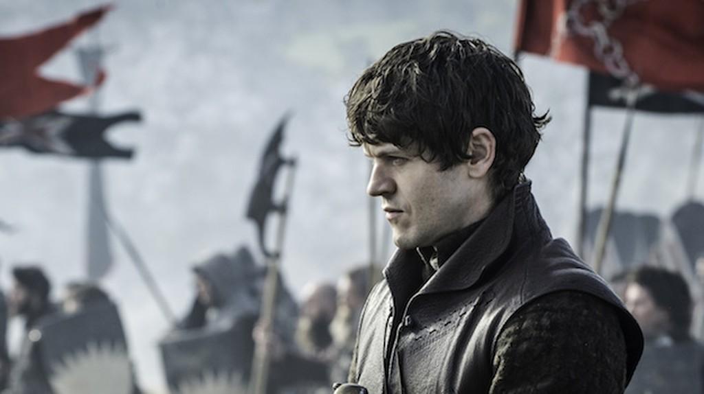 Iwan Rheon as Ramsay Bolton | © Helen Sloan/HBO