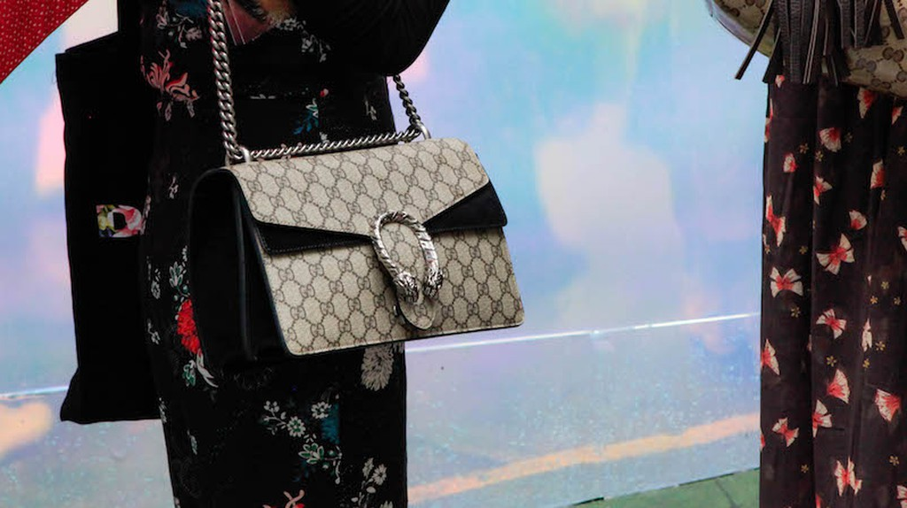 Gucci Dionysus Handbag