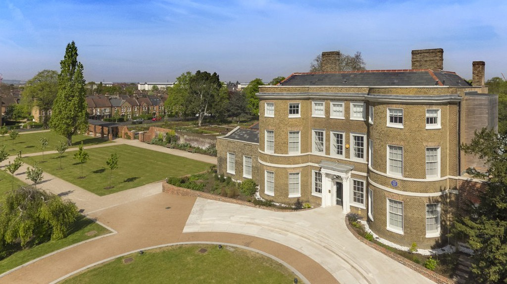 William Morris Gallery   © Nick Bishop/Waltham Forest Council