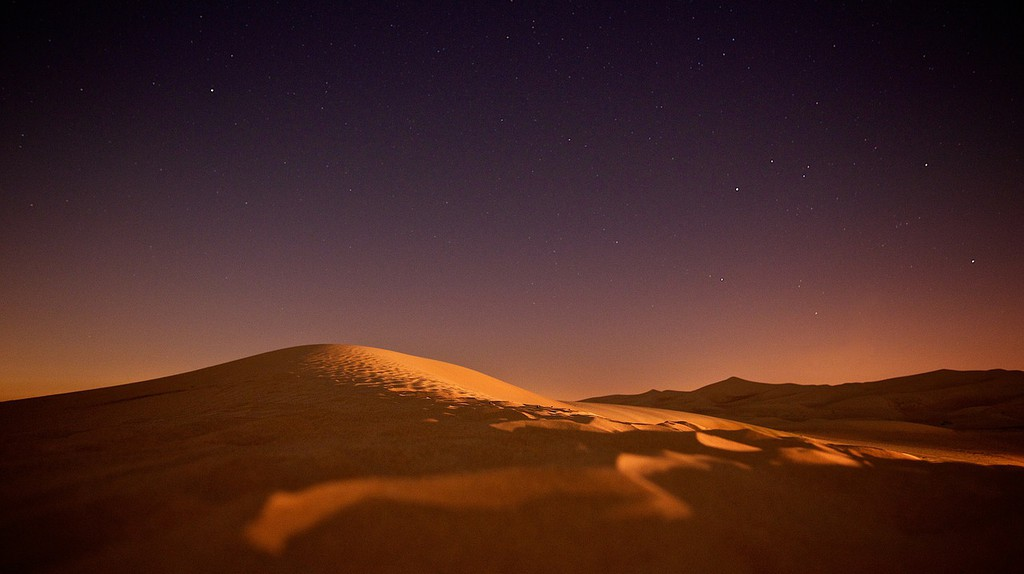 The Essential Guide To Camping In The Sahara Desert