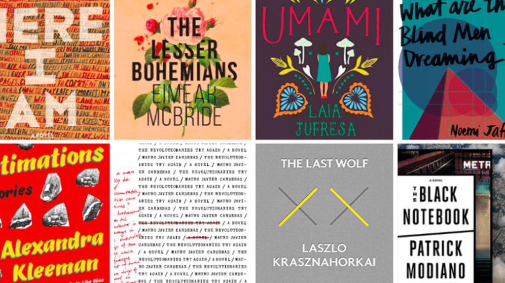Eight New and Noteworthy Books Coming Out In September