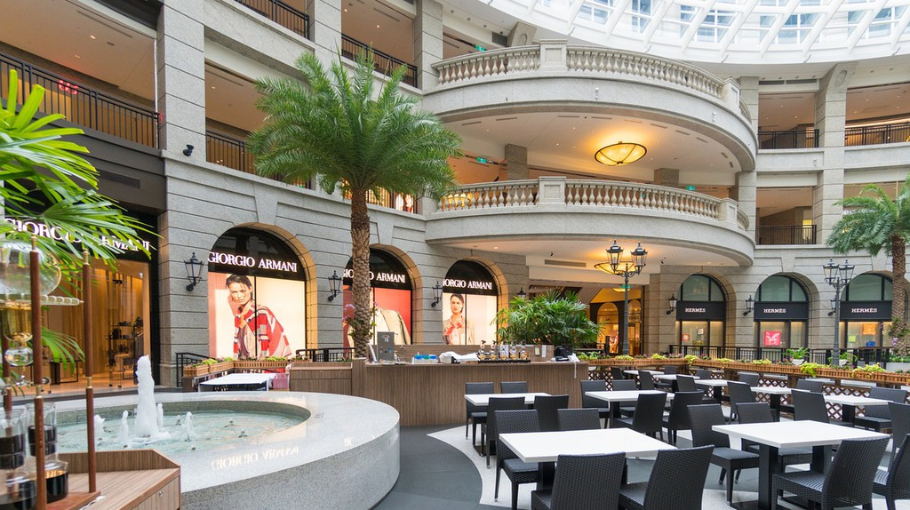 The Best Shopping Centres In Barcelona