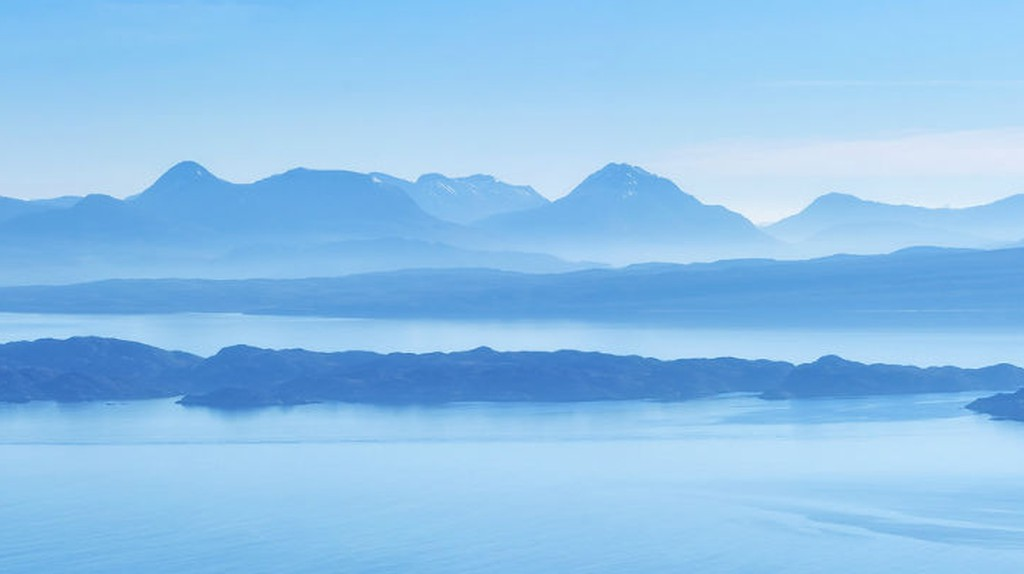 Sound of Raasay | © john mcsorran/Flickr