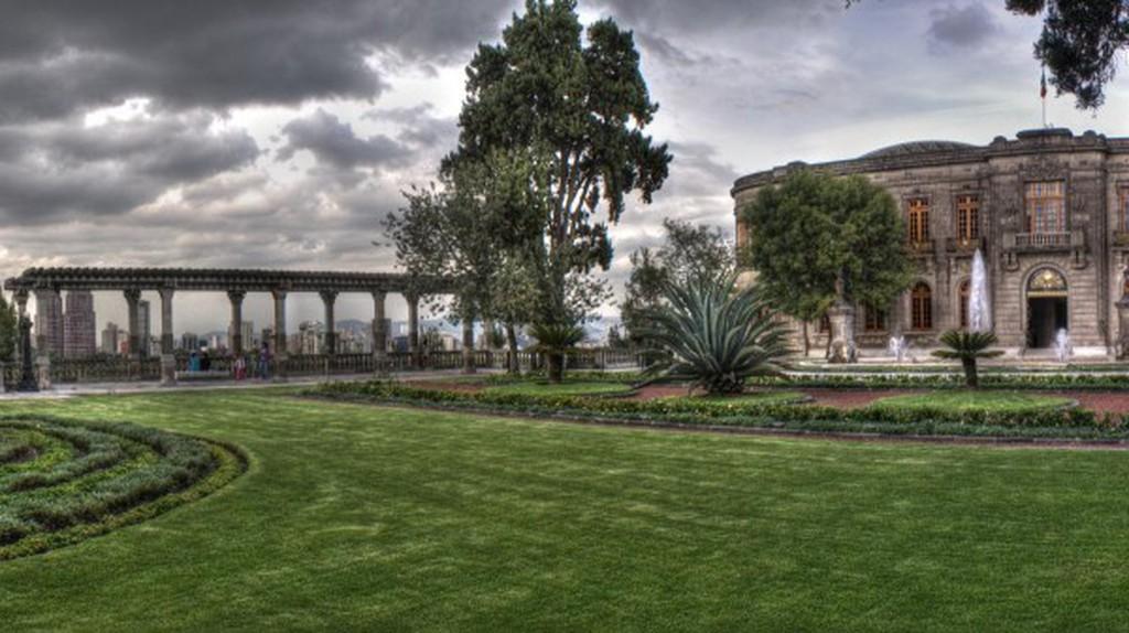 Castillo de Chapultepec | © Joseph Martinez/Flickr