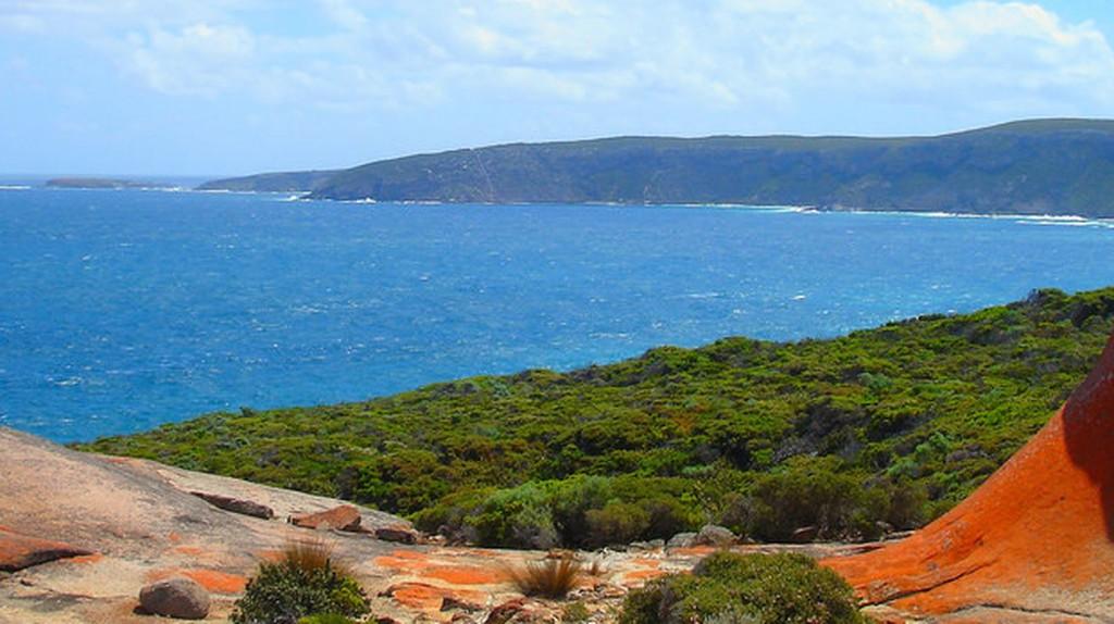 Remarkable Rocks, Kangaroo Island, Australia | © Navin75/Flickr