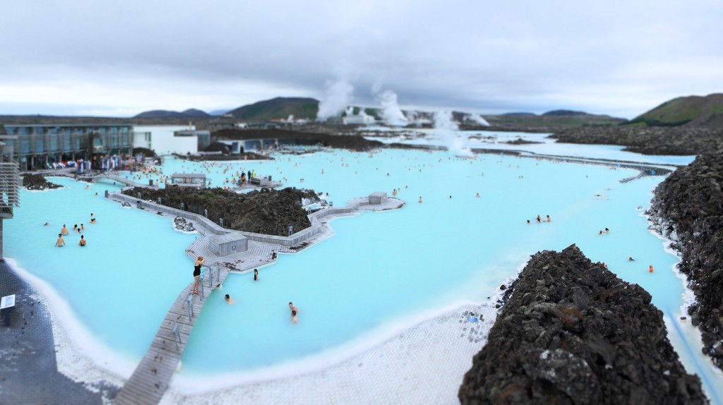 Geothermal spas - Iceland © Chris Yiu:Flickr
