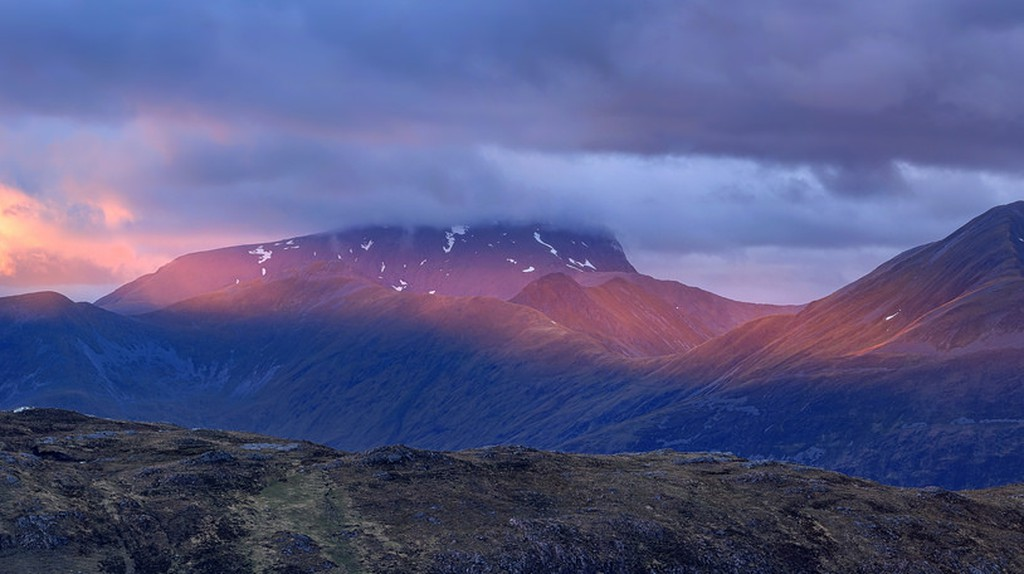 The Most Stunning Mountains And Hills In Scotland