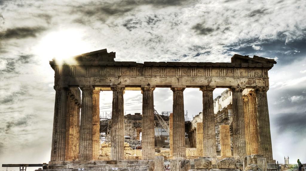 Parthenon, Acropolis , Athens,Greece ©Anastasios71 / Shutterstock