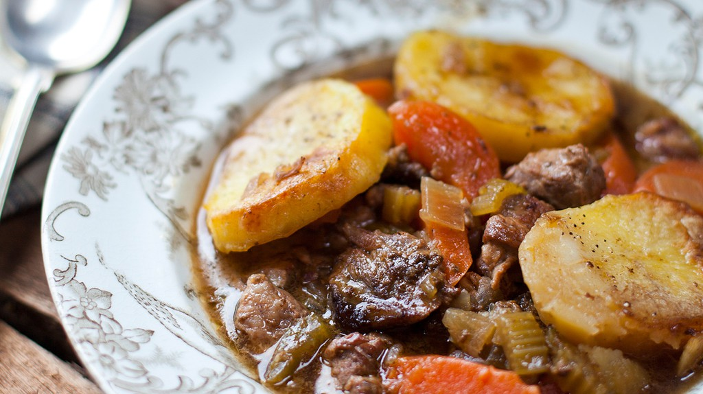 Irish stew | Courtesy of DonalSkehan.com