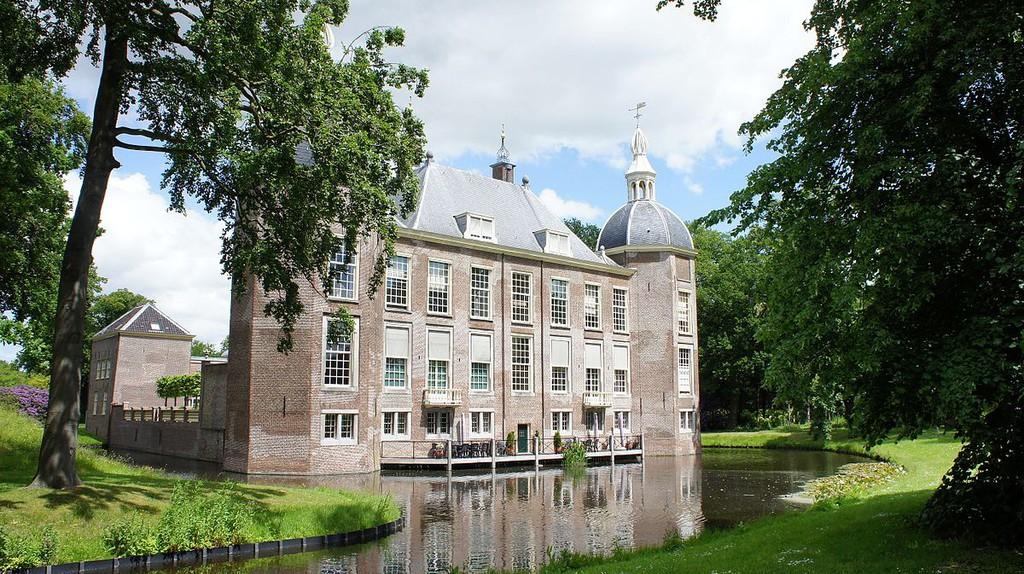 Kasteel Endegeest | © Alf van Beem / WikiCommons