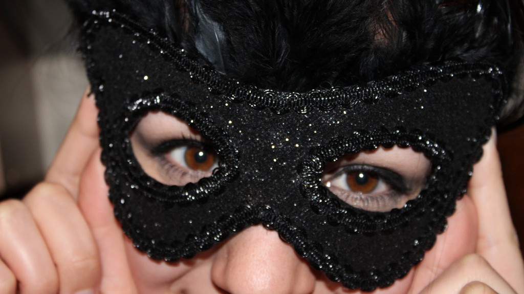Masked ball  ©Jula Sarin/Flickr