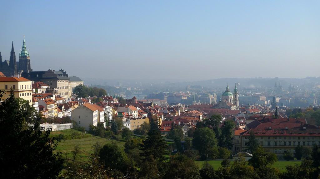 Prague   © Roman Boed/Flickr
