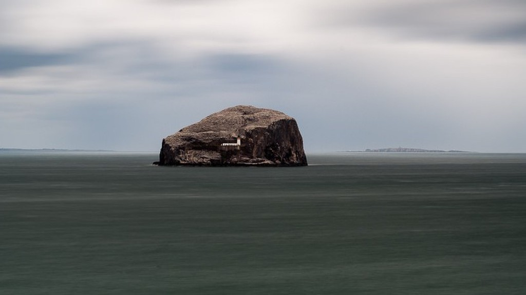 The Bass Rock | © Michal Ziembicki/Flickr