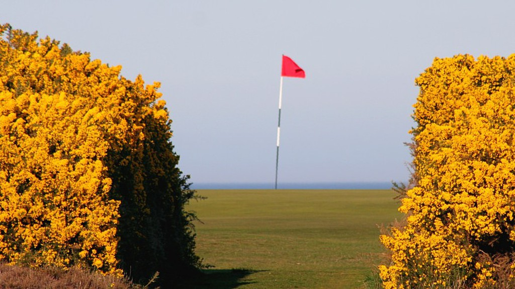 The Best Golf Courses In Scotland
