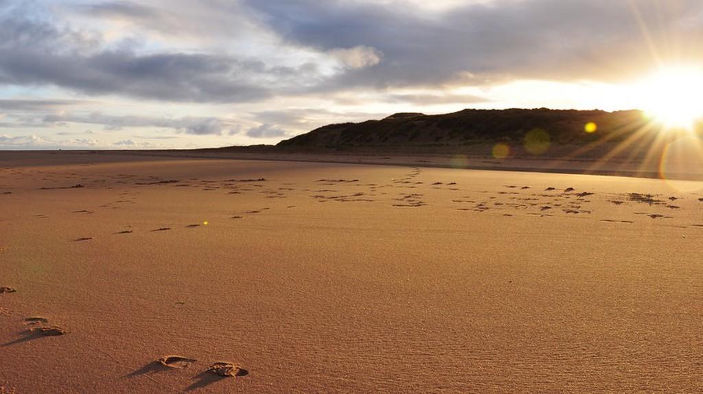 Aberdeen Beach | © Naomi/Flickr
