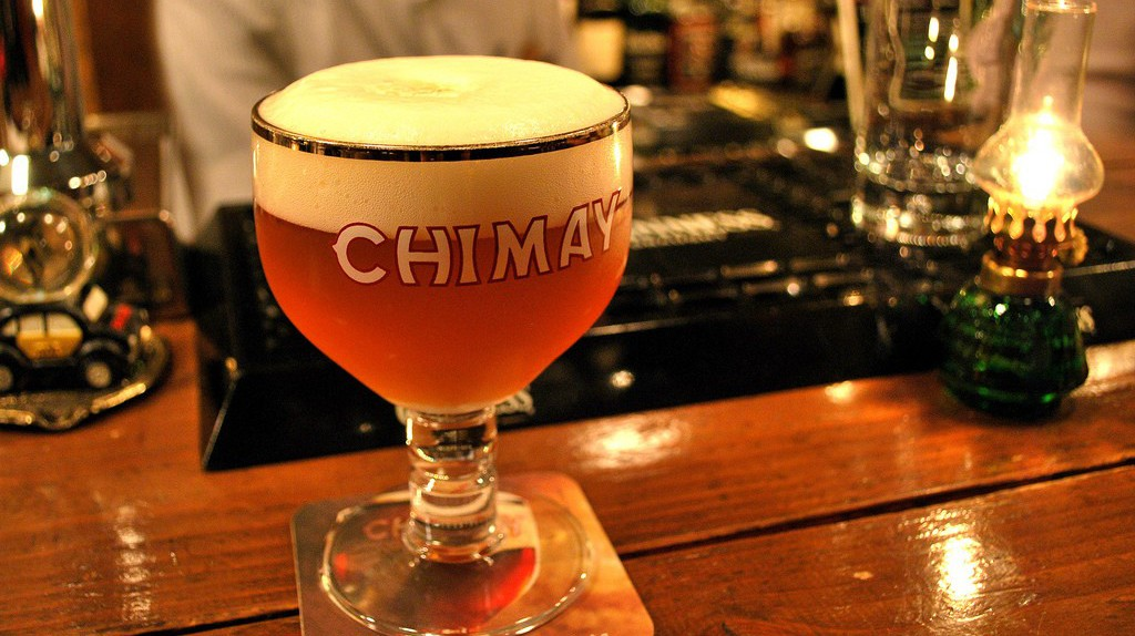 Chimay | © [puamelia]/Flickr