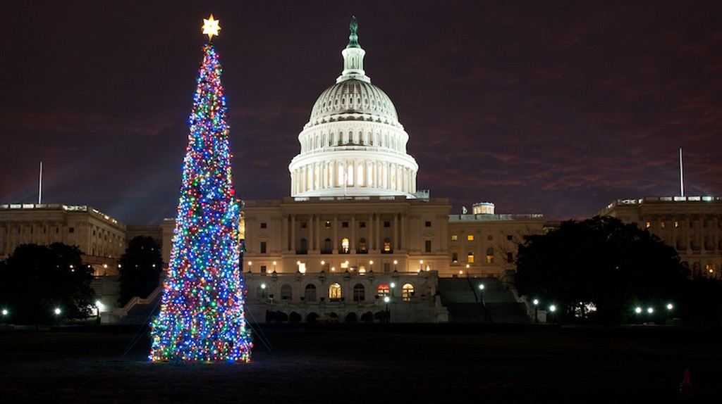 15 Holiday Gift Ideas For D.C. Locals