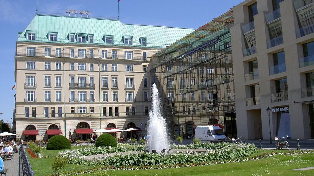 Hotel Adlon Kempinski Berlin | © Denis Apel