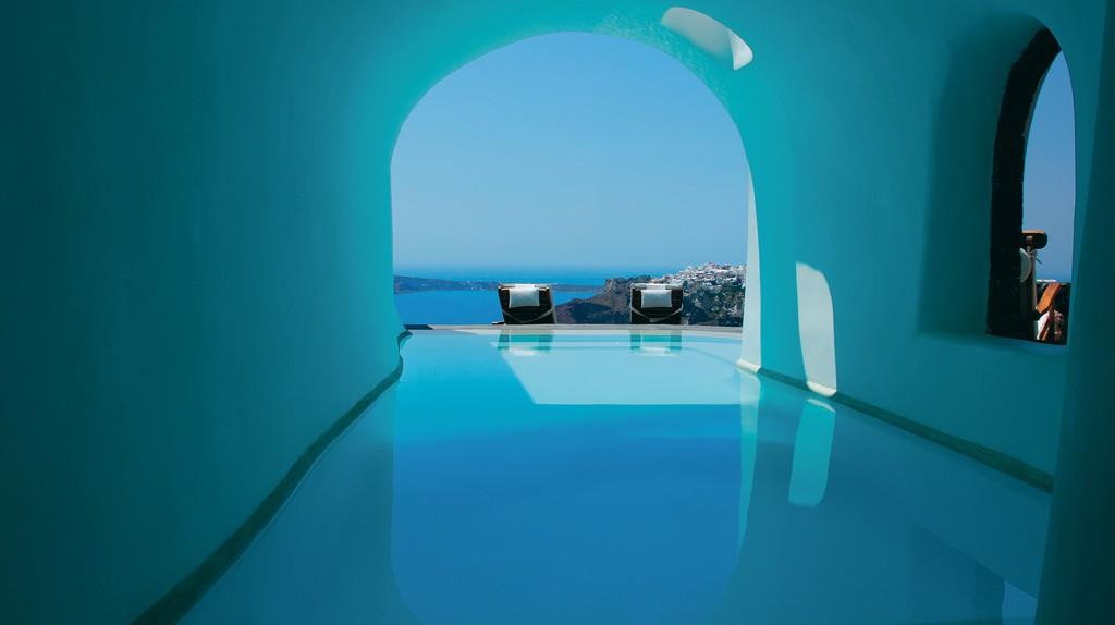 Courtesy of Perivolas Luxury Hotel