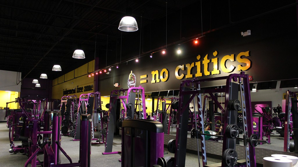 Chicago's Best Gyms To Get Your Exercise On