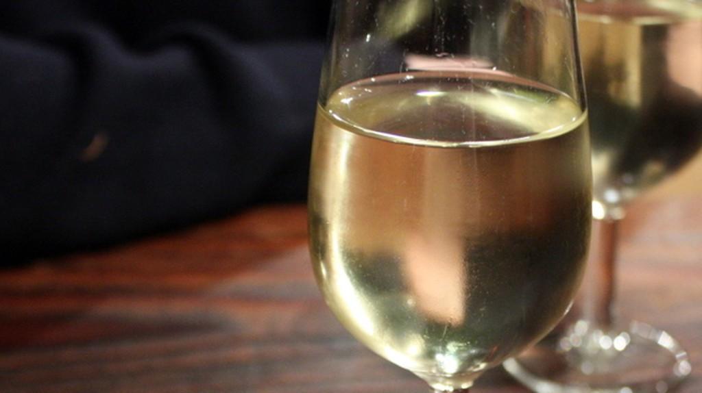 Manzanilla sherry | © Krista/Flickr