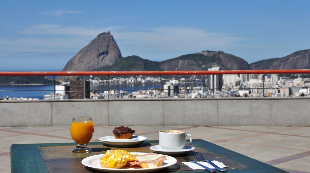 Breakfast in Brazil |© Alexandre Macieira|Riotur/visit.rio/Flickr