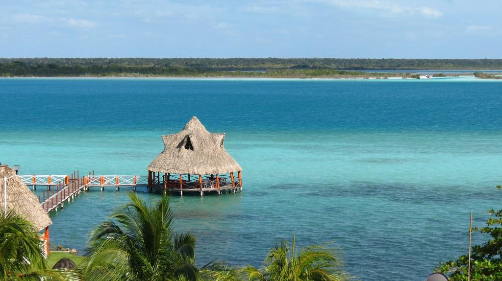 Lake Bacalar | Things to do at Bacalar Lagoon, Mexico ... |Lake Bacalar Mexico