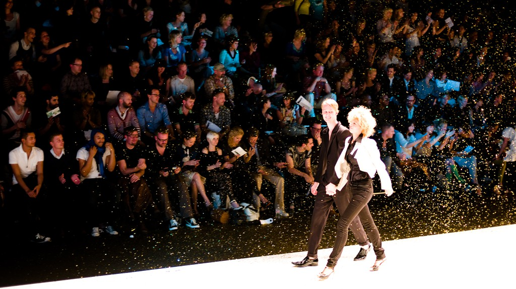 Amsterdam Fashion Week 2007 |© Guido van Nispen/Flickr