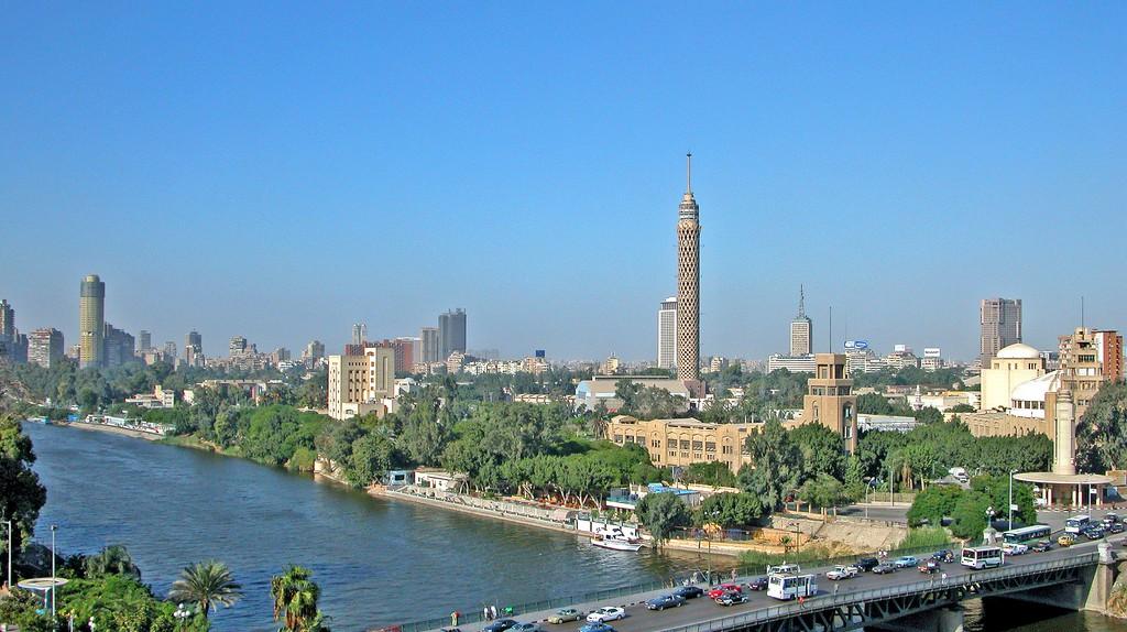 Egypt   © Dennis Jarvis / Flickr