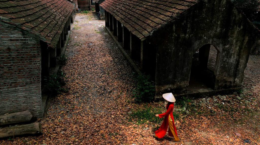 Vietnam © Dương Trần Quốc/Unsplash