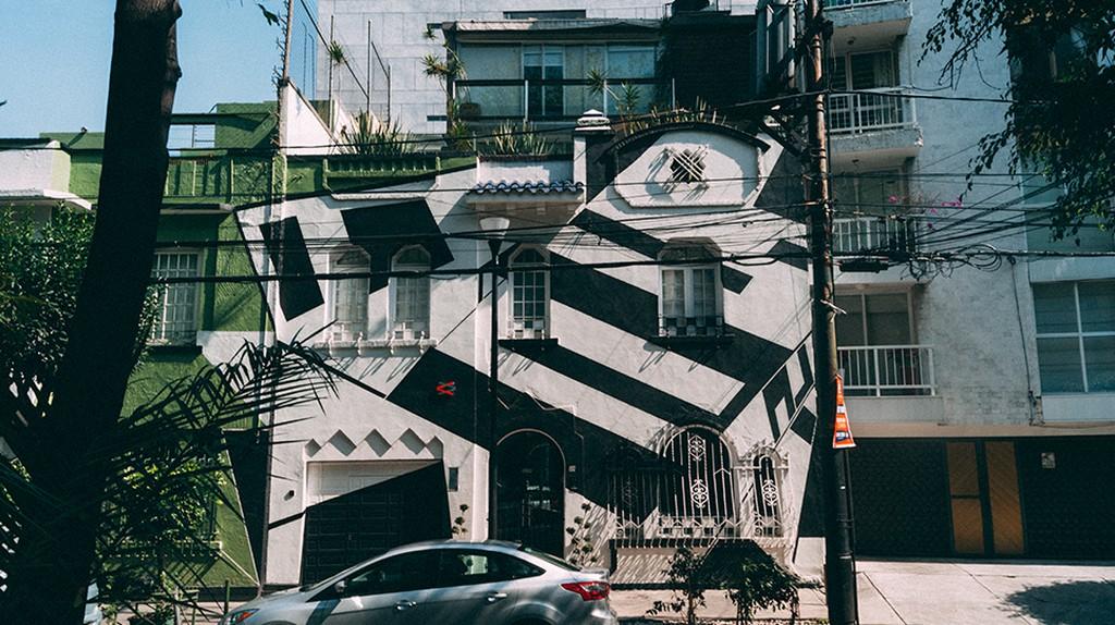 Condesa  ©Alvaro Sánchez/Flickr