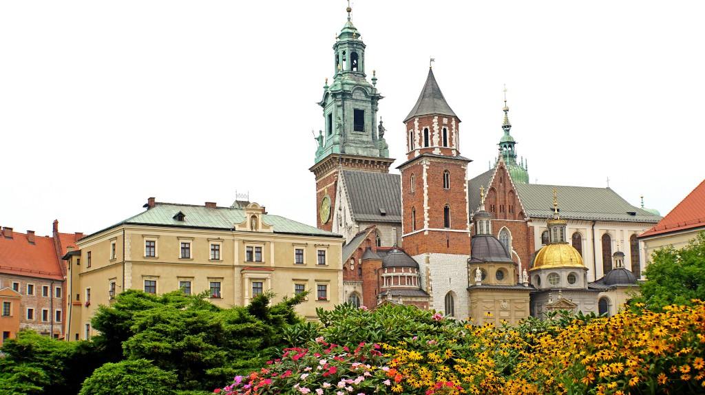 Historic Centre of Krakow, © Dennis Jarvis / Flickr