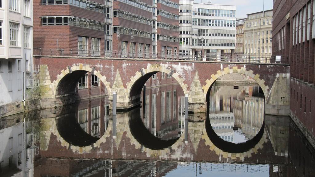 Ellerntorsbrücke | © Ronald Preuß / Flickr