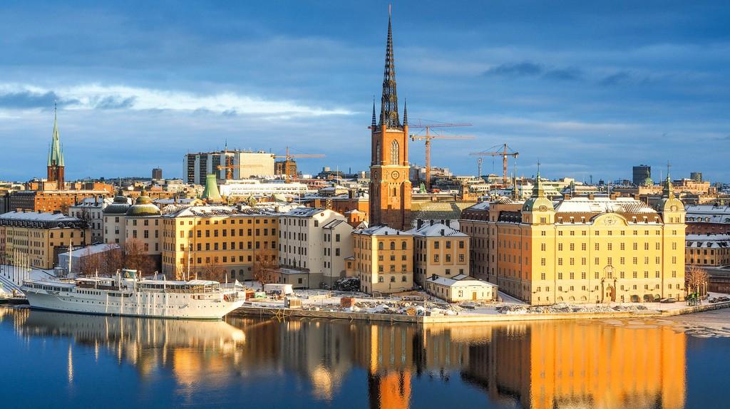 Riddarholmen in Stockholm   ©chas B/Flickr