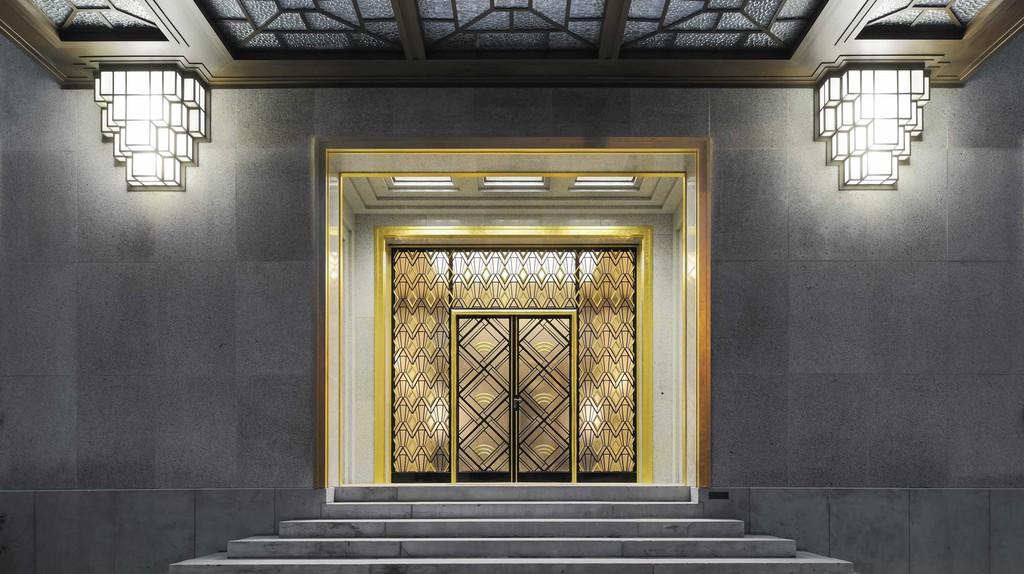 Villa Empain | © georgesdekinder.com / Courtesy of Fondation Boghossian
