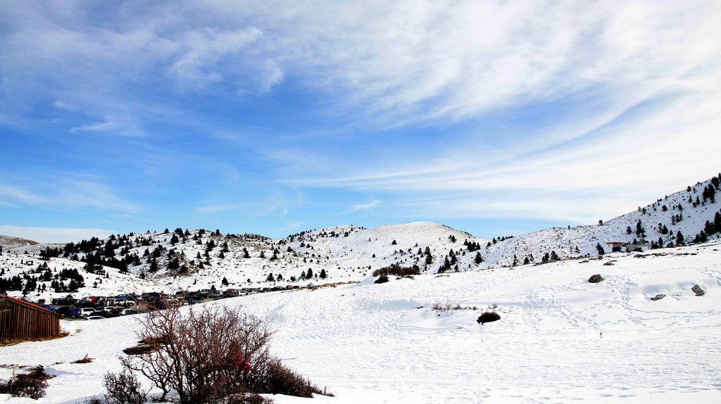 View of Kalavryta   © Sykia Corinthias/Flickr