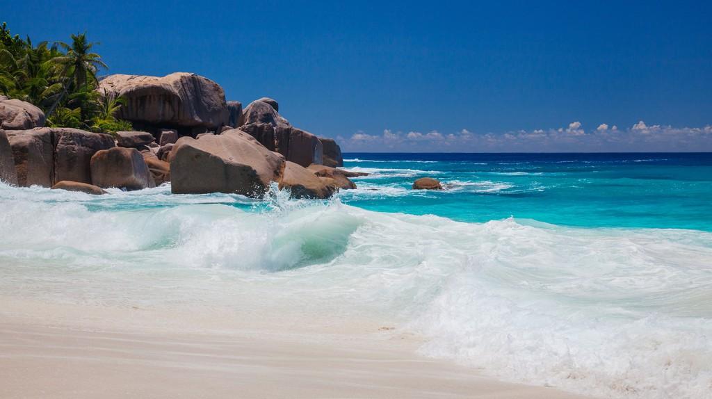 Seychelles | © Jean-Marie Hullot /Flickr