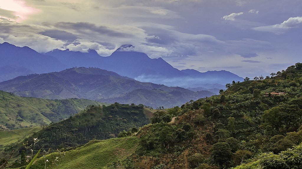 Land of mystery: there's so much to know about Colombia   © Pedro Szekely Flickr