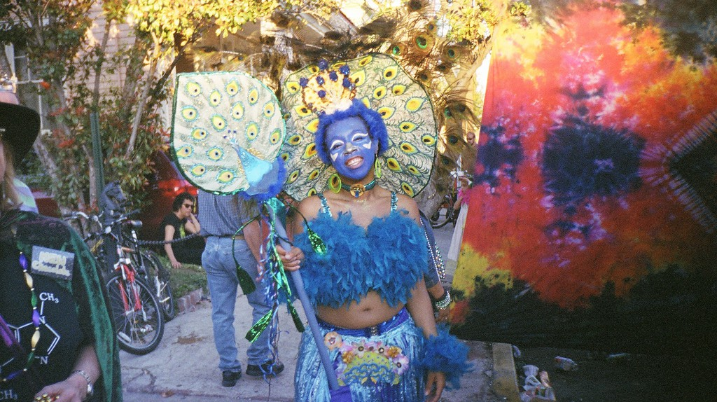 Mardi Gras in New Orleans | Mondo06Blueface2 / Flickr