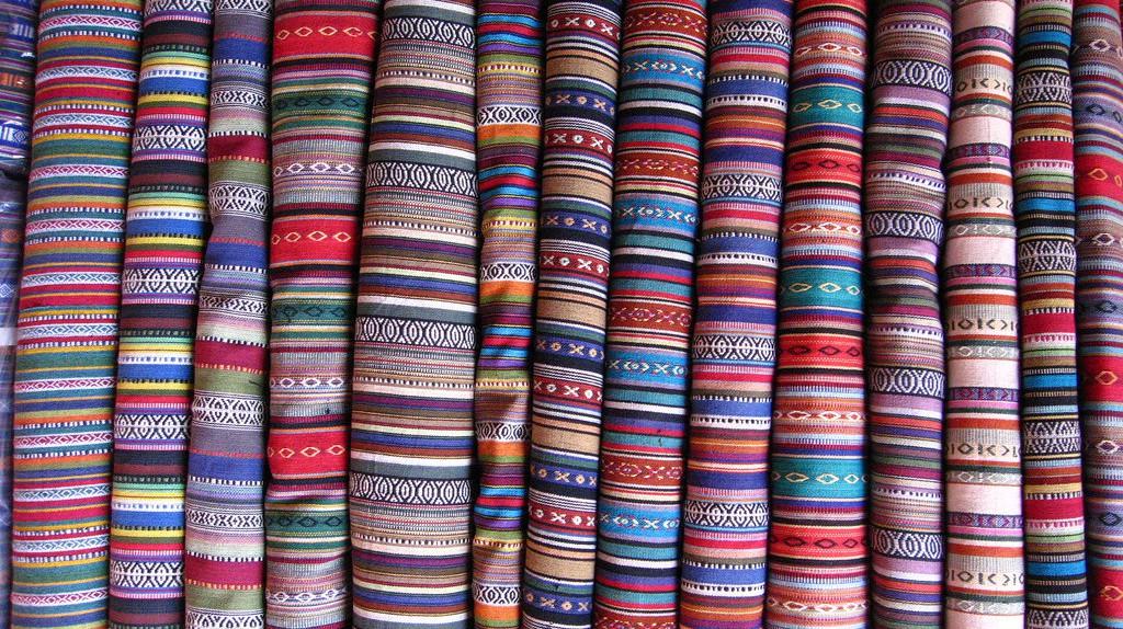 Cancun Colors   © 29 CM/ Flickr