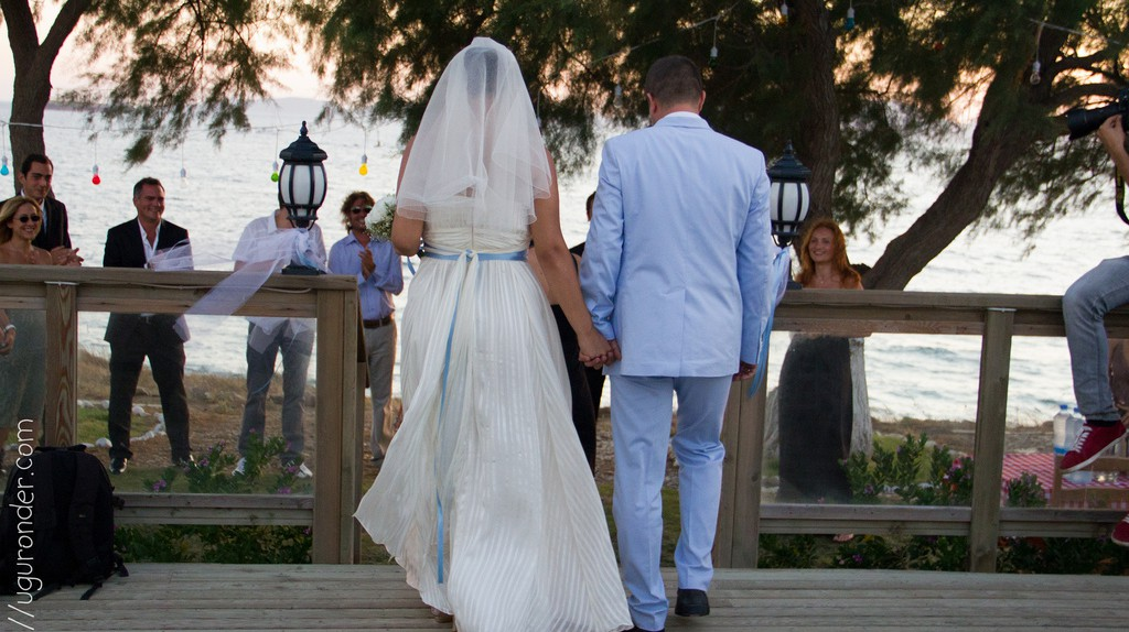 Turkish Wedding | © 35.smyrna/Flickr